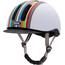 Nutcase Metroride Helmet Technicolor Matte